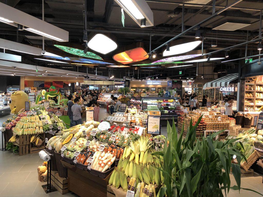 China's fresh fruit imports slip 8.9% in 2020