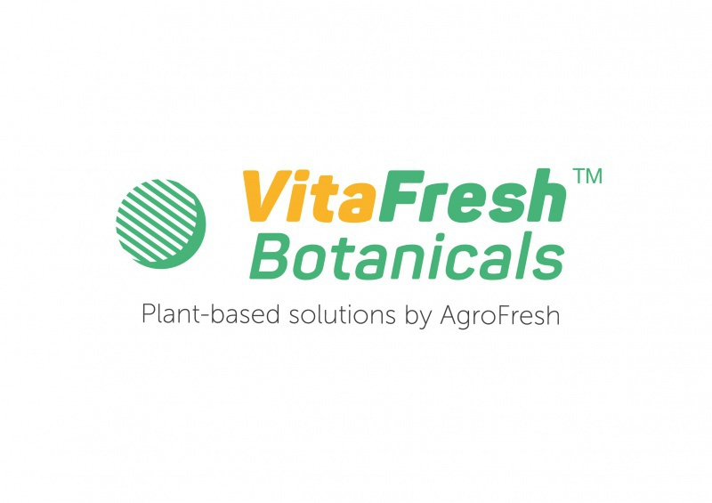 AgroFresh Announces Launch of Plant-Based Coatings Under VitaFresh™ Botanicals Brand: For Fresh Produce Protection, Shelf LIfe Extension and Food Loss/Waste Reduction