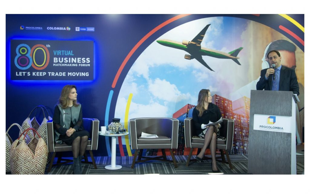 Colombia's 13 thousand opportunities for doing business with the world