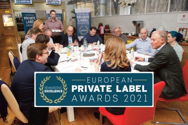 Private label awards announced