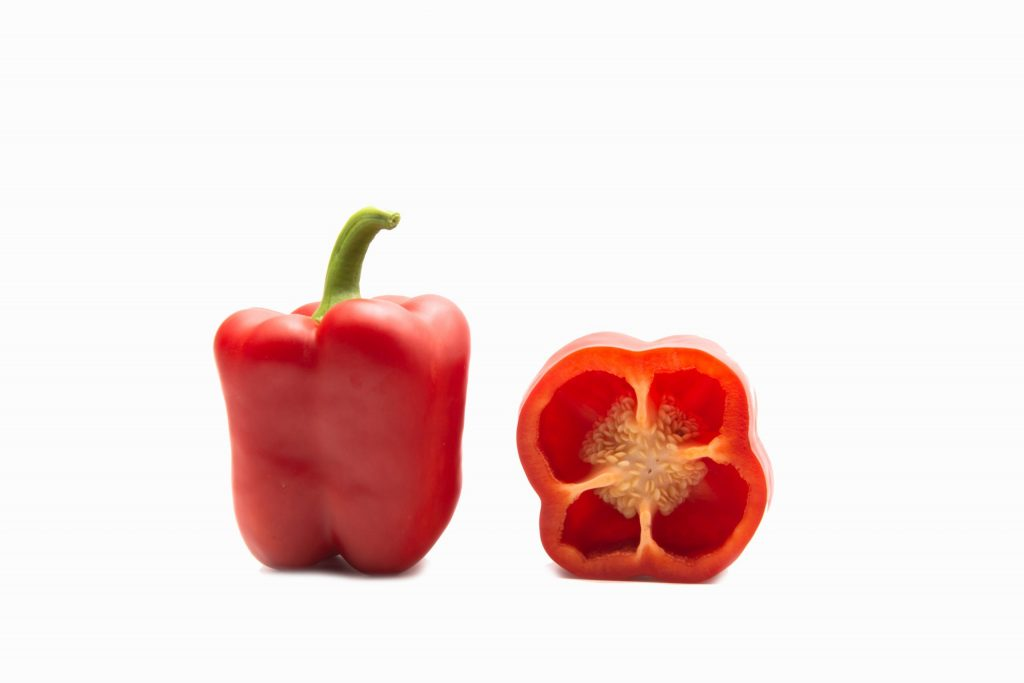 Gialiano, the Top Seeds International pepper beats the spanish cold