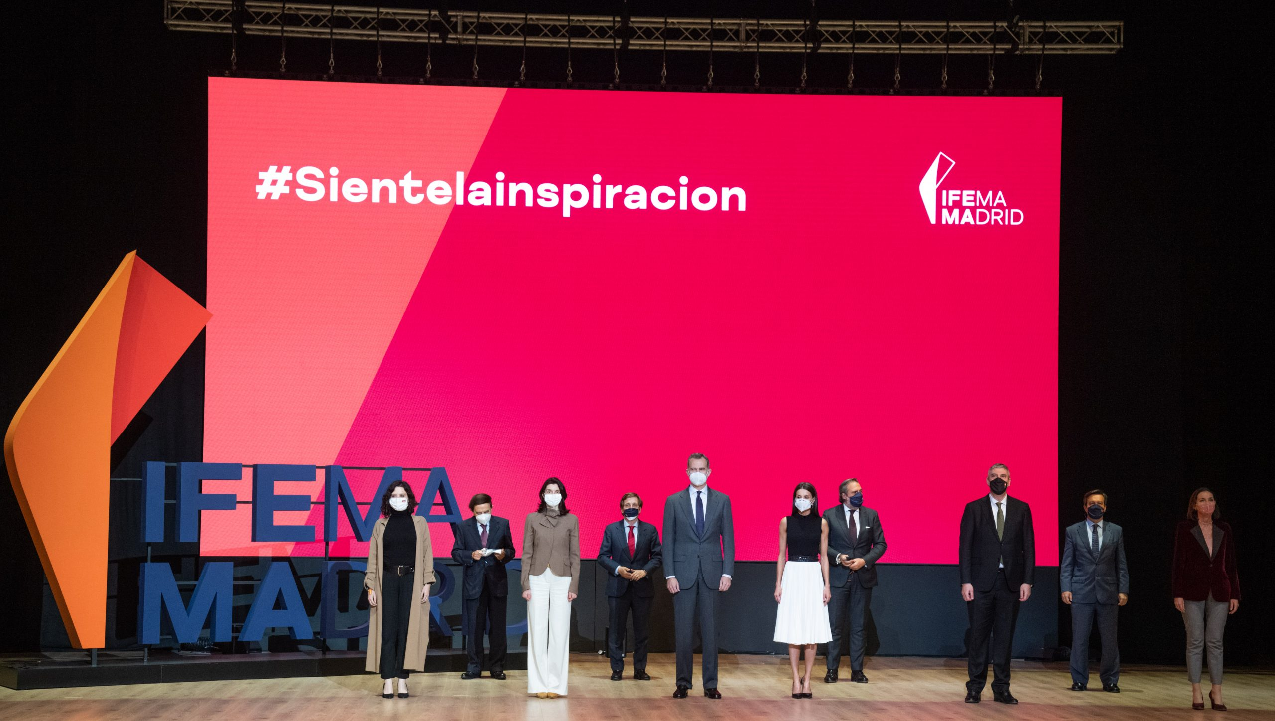 IFEMA Madrid launches its leadership in digital business with a renewed brand