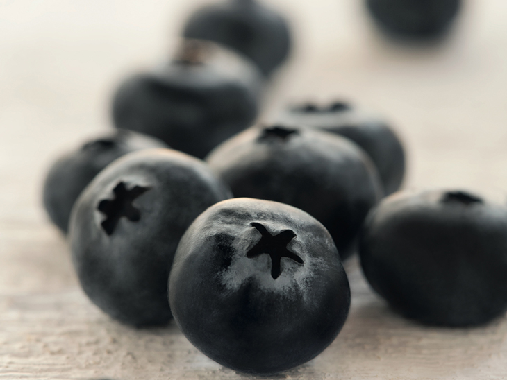 Peru and Chile smash blueberry export records