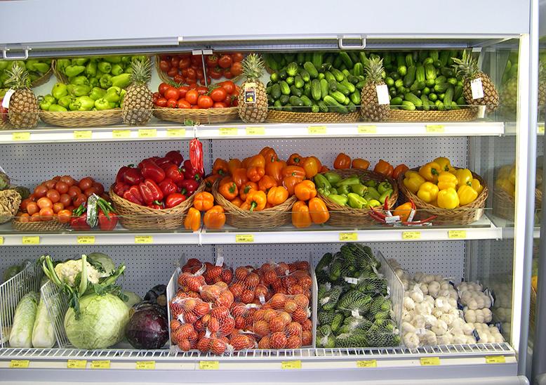 New wholesale distribution centre to be built in Moscow region © P. Gaillard, Réussir Fruits et Légumes