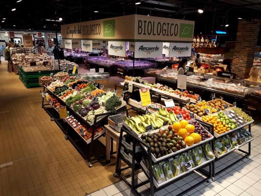 EU lays out roadmap to 25% organic farming