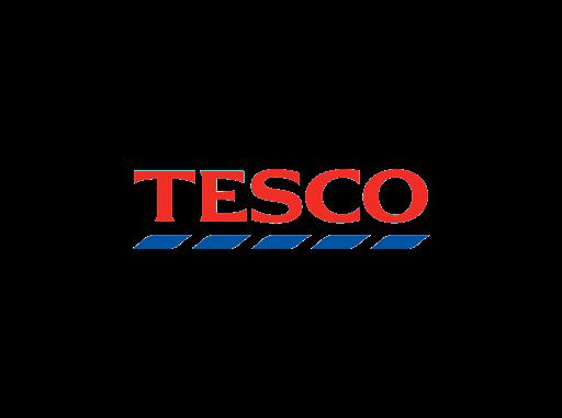 Tesco profits take a tumble