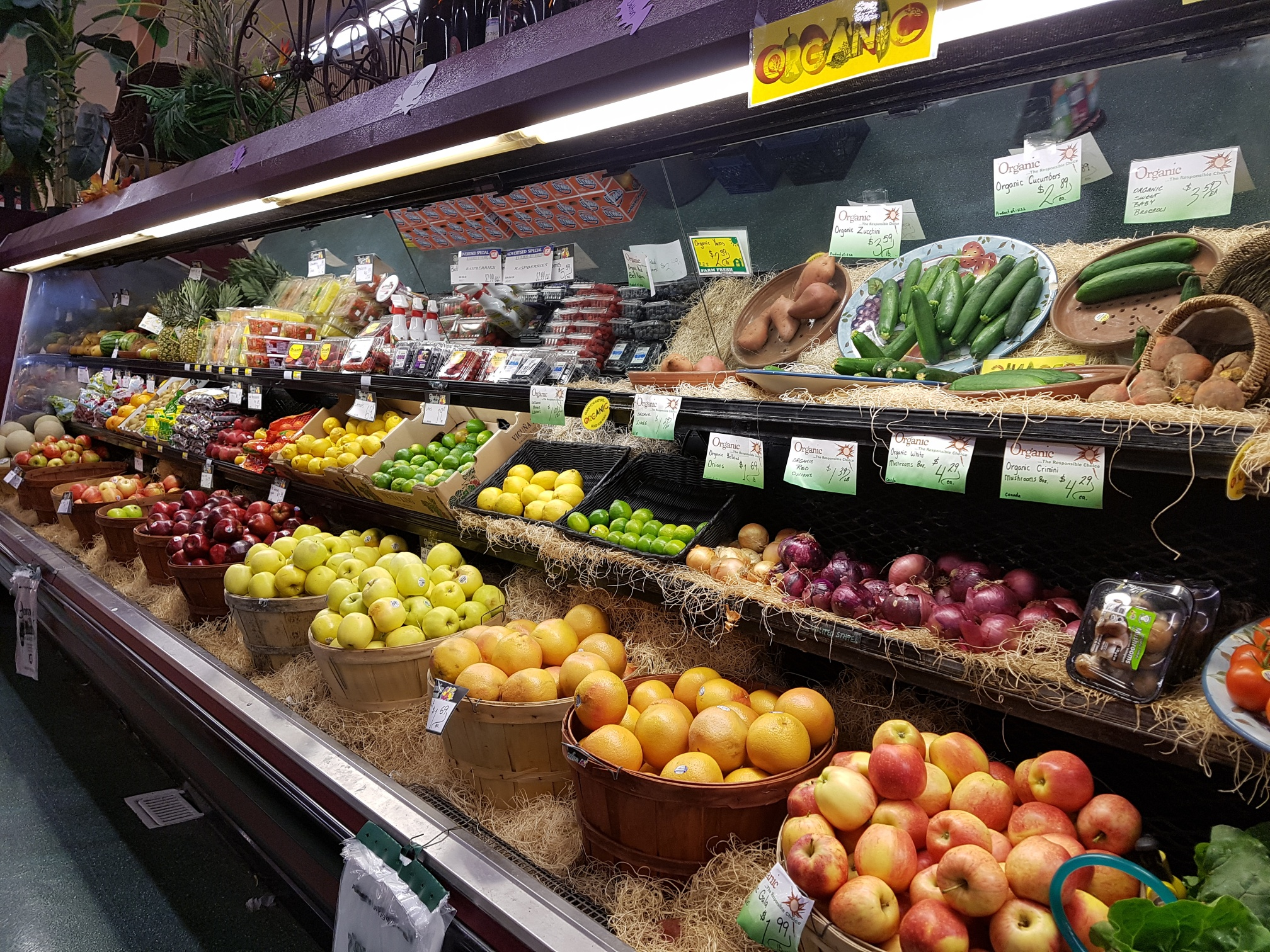 US consumers join struggle to combat food waste