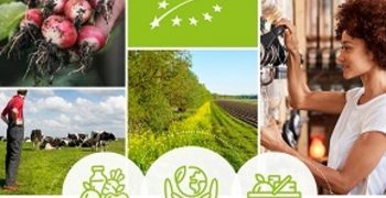 European Commission aims for 25% organic agriculture by 2030