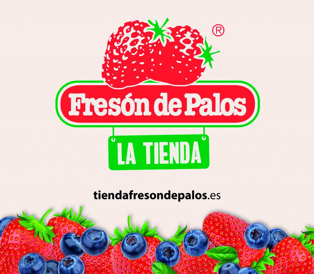 E-commerce arrives in Spain's berry sector
