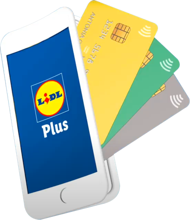 Lidl launches 'best time to shop' on app
