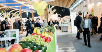 Macfrut 2021 introduces itself to Latin America