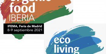 Industry welcomes the return of Organic Food Iberia this September