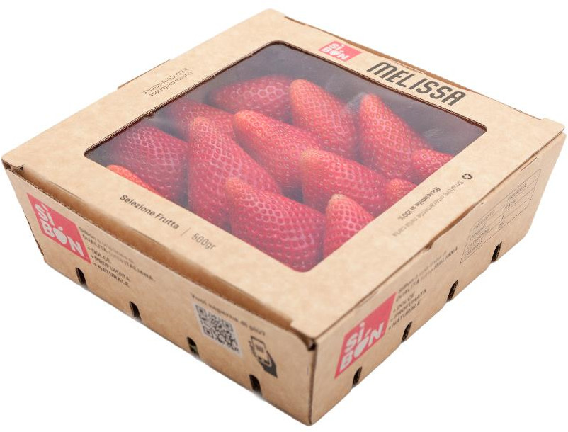 Coop Sole launches new SiBon 500g packaging