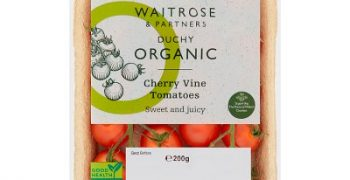 Significant growth of organic sales at Waitrose
