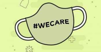 IG International calls to individuals and communities to join in the #wecare campaign