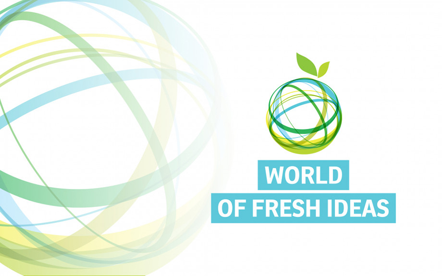 World of Fresh Ideas 2021 aims to inspire © Fruitnet