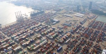 Chaos to continue at Port of Yantian until July
