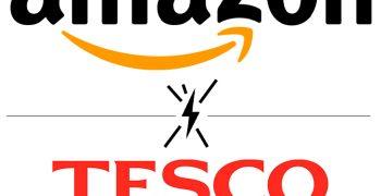 Amazon set to eclipse Tesco within 5 years
