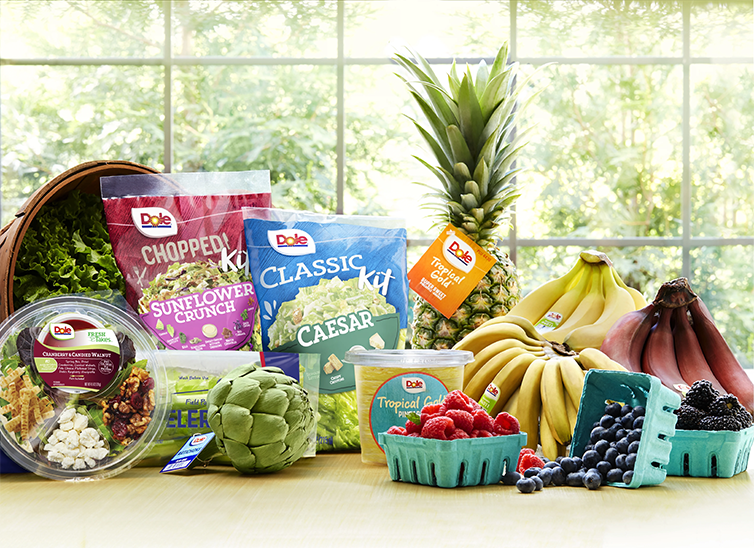 European Commission gives green light to Total Produce and Dole Food merger © Dole Food Company, Inc.