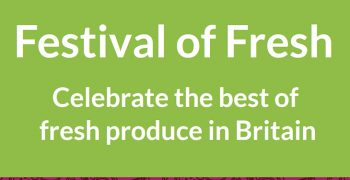 UK to hold Festival of Fresh event in July
