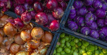 US fresh produce revenues rise but consumption dips