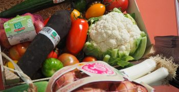 General retailers gobble up increasing share of organic sales
