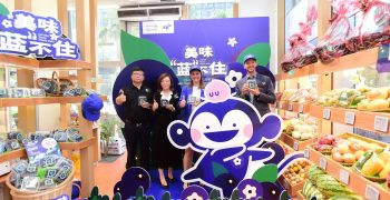First US blueberries land in China