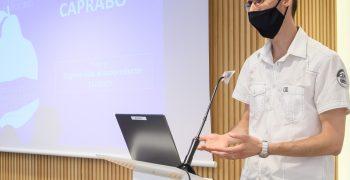 Mercabarna recognises pioneers in food waste