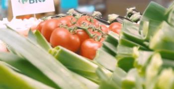 Europe's organic market worth €45 billion