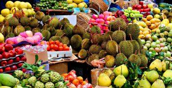 EU imports of organic produce rise 6.8%