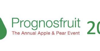 Prognosfruit 2021 to be held online in August
