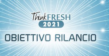 Think Fresh 2021 to explore solutions for a stronger supply chain