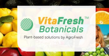 VitaFresh™ Botanicals Coatings from AgroFresh gain vegan certification