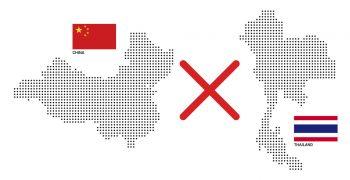 China bans longan imports from Thailand
