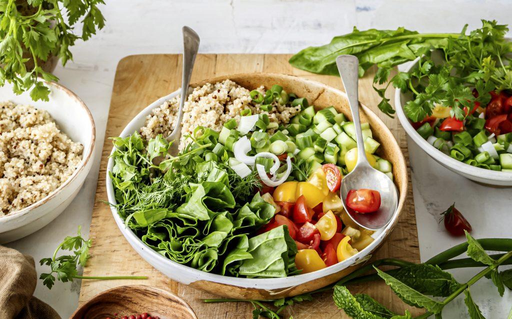 Plant-based recipe
