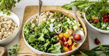 Freshfel Europe calls on EU to build on significant policy review to promote a plant-based diet