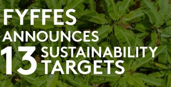 Fyffes commits to reducing greenhouse gas emissions in line with 1.5˚Celsius scenario by 2025