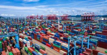 Meishan terminal at Port of Ningbo-Zhoushan starts to reopen