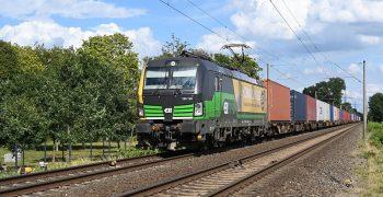 Eurasian Agroexpress rail service to accelerate fresh produce transport
