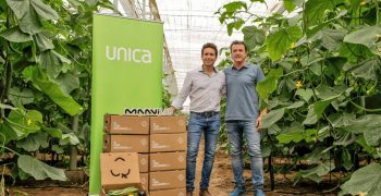 UNICA and MAAVi seal partnership commitment to zero-residue fruit and vegetable production