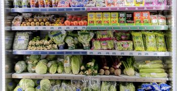 UK supermarket workers to be exempted from self-isolation requirement?
