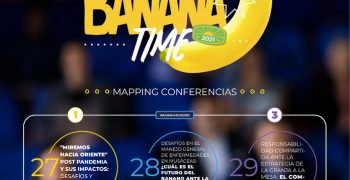 The great banana appointment in Guayaquil