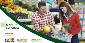 Eurofresh and Proexport co-organise Spain's largest organic produce forum