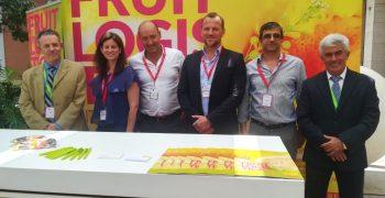 FRUIT LOGISTICA to bring Nordic buyers to Huelva Red Fruit Congress