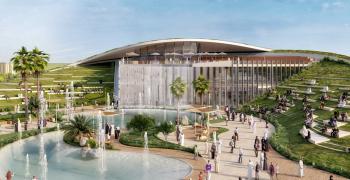 Doha Horticultural Expo postponed