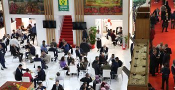 Agricultural Industry Keen on Growtech, the Region's Largest Agricultural Fair
