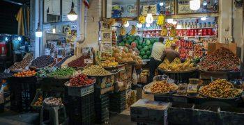 Iranian fruit exports to surpass 2 million tons