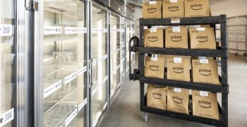 Convenience trumps safety concerns in online grocery boom