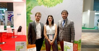 Made in Nature: the results and perspectives of Italian and European organic products highlighted at MacFrut