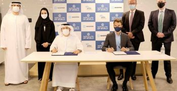 Maersk to open distribution facility in UAE